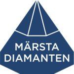 MärstaDiamanten Logotyp