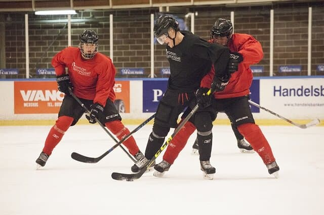 Hockeyprofilen