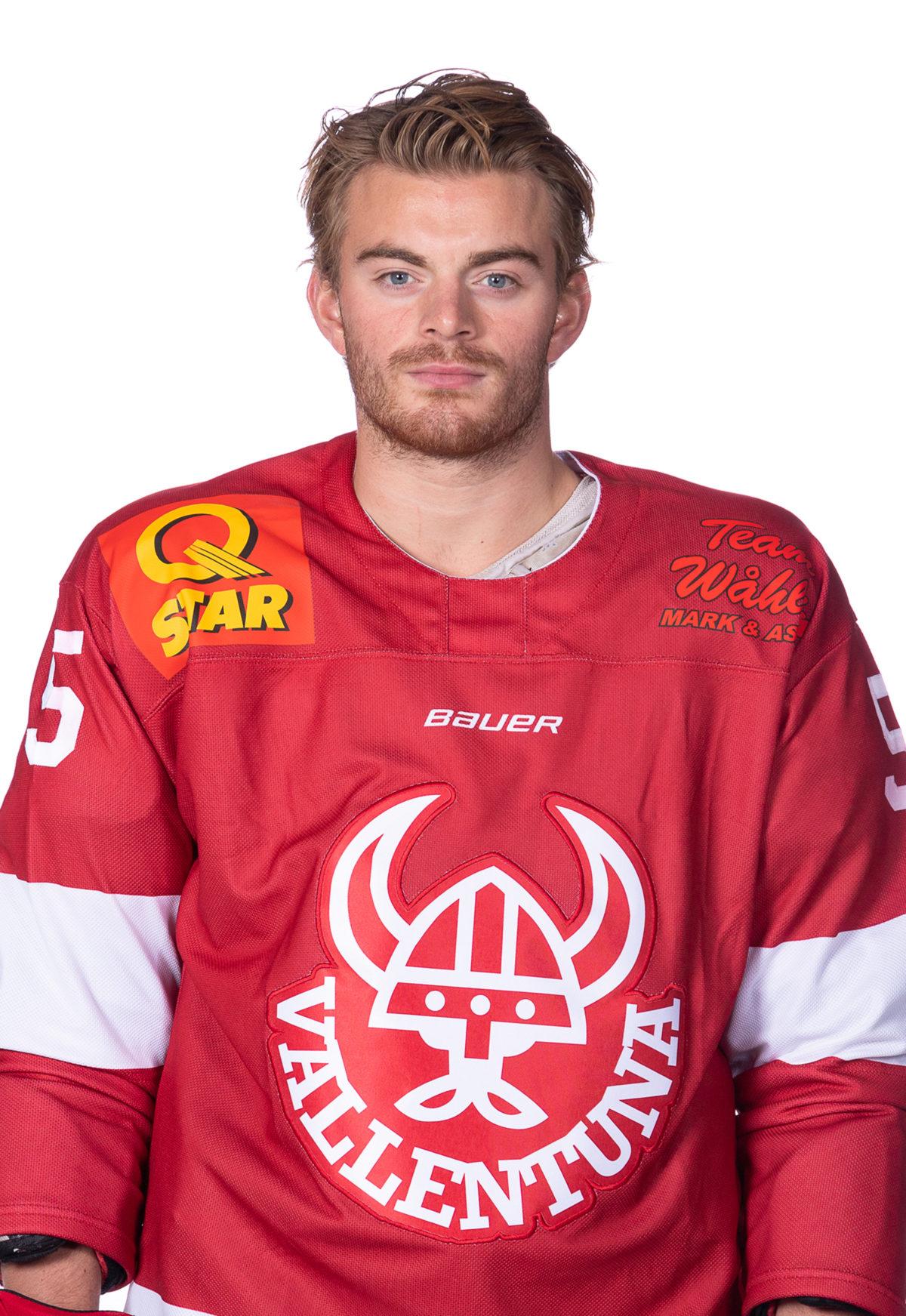 # 5 Nicklas Lindholm